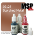 Master Series Paint: Core Colors - 09125 Scorched Metal (1/2 oz)