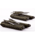 Dropzone Commander: UCM - Gladius Heavy Battle Tanks (2)