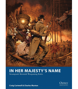 Wargames: In Her Majesty's Name
