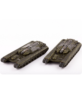 Dropzone Commander: UCM - Scimitar Tank Destroyers