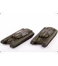Dropzone Commander: UCM - Scimitar Tank Destroyers (2)