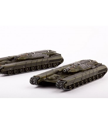 Dropzone Commander: UCM - Scimitar Tank Destroyers