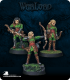 Warlord: Elves - Elven Vale Archers Adept Box Set