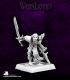 Warlord: Elves - Elven Deathseeker Adept