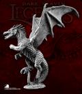 Dark Heaven Legends: Amber Dragon