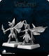 Warlord: Tembrithil/Elves - Elven Faeries Adept Box Set