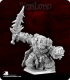 Warlord: Icingstead - Boerogg Blackrime, Frost Giant