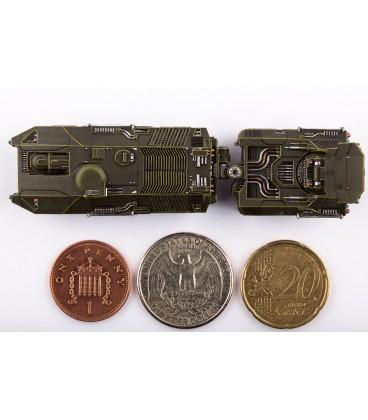 Dropzone Commander: UCM - Kodiak ACV (Armored Command Vehicle)