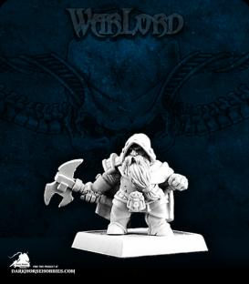 Warlord: Dwarves - Pathfinder Grunt