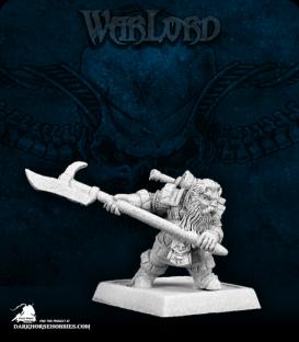 Warlord: Dwarves - Mancatcher