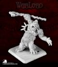 Warlord: Icingstead - Yeti Shaman