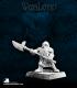Warlord: Dwarves - Dwarven Halberdier Grunt