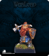 Warlord: Dwarves - Fulumbar Ironhammer, Captain