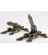 Dropzone Commander: UCM - Longbow Howitzers (2)