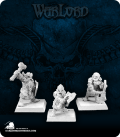 Warlord: Dwarven Warriors Grunt Box Set