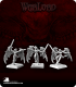 Warlord: Darkspawn - Incubi Adept Box Set