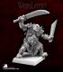 Warlord: Kargir - Black Orc Tundra Stalker
