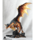 Dark Heaven Legends Bones: Narthrax (painted by Sirithiliel)
