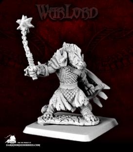 Warlord: Kargir - Boneflayer, Gnoll Sergeant