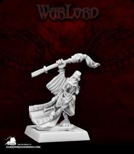 Warlord: Kargir - Goblin Shaman