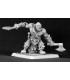 Warlord: Kargir - Orbrag Stonebiter, Half Ogre