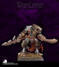 Warlord: Korborlas - Vasyl, Rageclaw Alpha