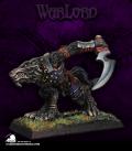 Warlord: Korborlas - Rageclaw Warrior