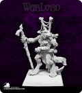 Warlord: Korborlas - Corm, Ghostmane Shaman