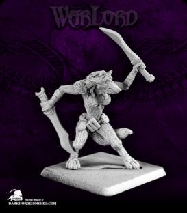 Warlord: Korborlas - Shadow Tracker