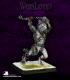 Warlord: Korborlas - Hania Ghostmane Warrior