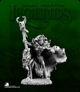 Dark Heaven Legends: Queen Shannon