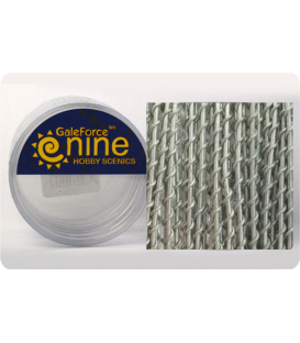 GF9 Hobby Round: Barbed Wire 30mm (6m)