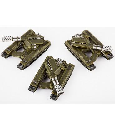 Dropzone Commander: UCM - Fireblade Light Tanks