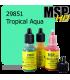 Master Series Paint: HD Colors - 29851 Tropical Aqua (1/2 oz)