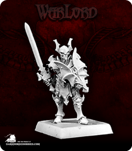 Warlord: Necropolis - Crimson Knight