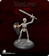 Warlord: Necropolis - Skeletal Warrior