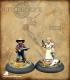 Chronoscope (Wild West): Old West Kids Set