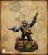 Chronoscope (Wild West): Cactus Joe, Gorilla Gunslinger