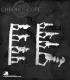 Chronoscope: Retro Sci-Fi Weapons