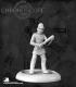Chronoscope (Noir): British Bobby (Policeman)