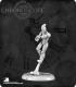 Chronoscope (Super Heroes): Afterburn