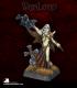 Warlord: Necropolis - Naomi, Mistress Mage