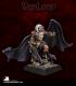 Warlord: Necropolis - Judas Bloodspire, Warlord