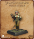 Pathfinder Miniatures: Ailyn Ghontasavos