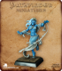 Pathfinder Miniatures: Shazathared, Marid
