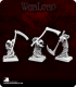 Warlord: Necropolis - Wraith Harvesters Army Pack
