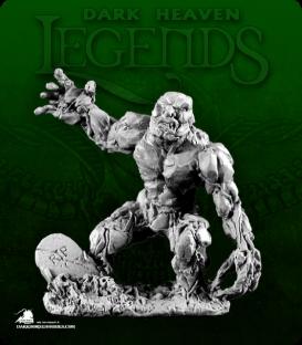 Dark Heaven Legends: Earth Elemental
