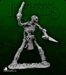 Dark Heaven Legends: Skeletal Giant
