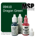 Master Series Paint: Bones Colors - 09410 Dragon Green (1/2 oz)