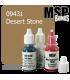 Master Series Paint: Bones Colors - 09431 Desert Stone (1/2 oz)